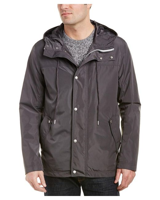 Cole Haan - Multicolor Rain Jacket for Men - Lyst