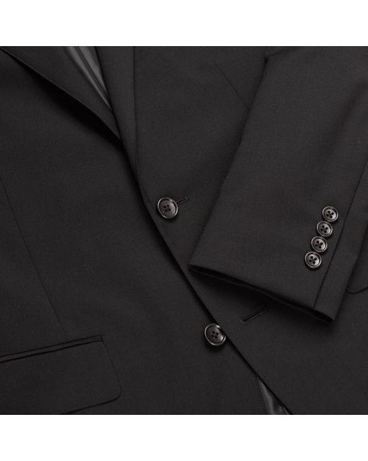 Bonobos - Black Jetsetter Stretch Wool Suit Jacket for Men - Lyst