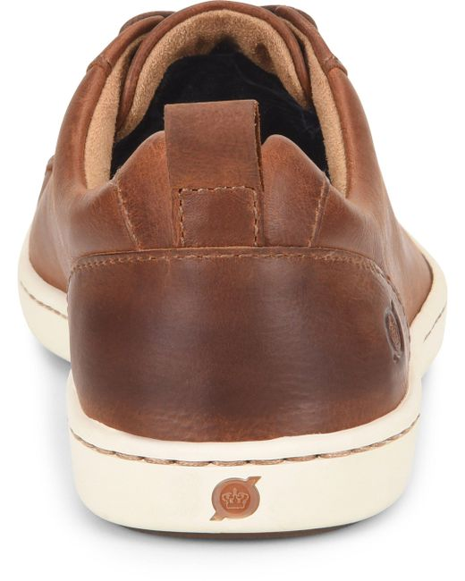 159828771f37cf ... Born Shoes - Brown Allegheny for Men - Lyst ...