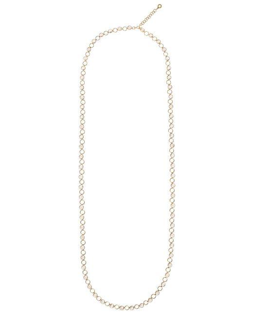 Irene Neuwirth | Metallic Necklace | Lyst
