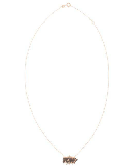 Diane Kordas | Multicolor Pow Necklace | Lyst