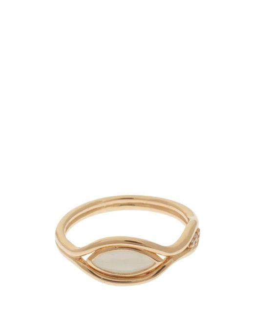 Fernando Jorge - Multicolor Fluid Diamond Ring - Lyst