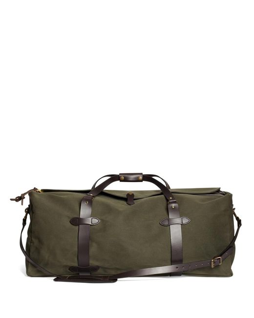 Brooks Brothers - Green Filson® Large Duffel Bag for Men - Lyst