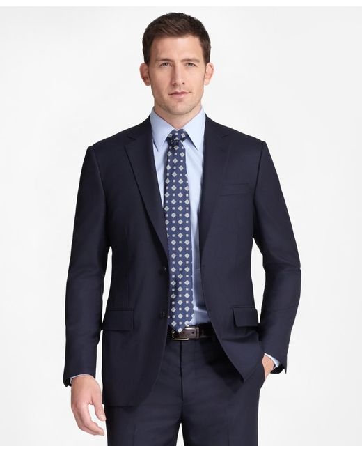 Brooks Brothers | Blue Fitzgerald Fit Golden Fleece® Suit for Men | Lyst