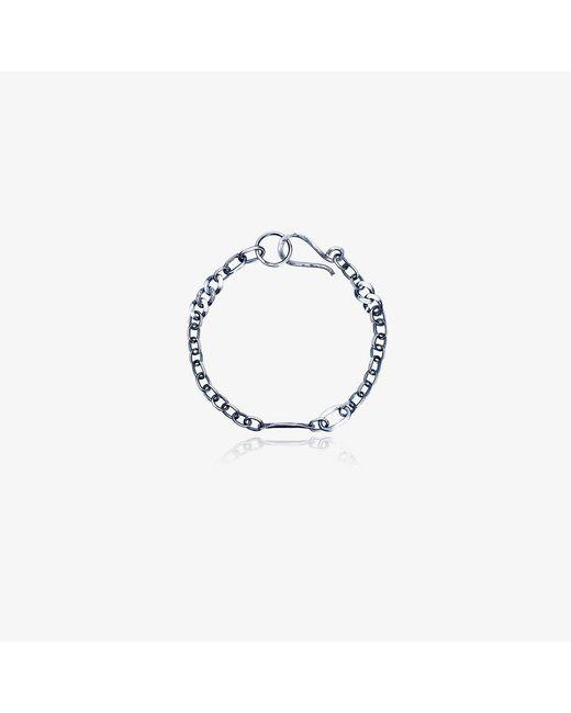 Jelena Behrend | Metallic Signature Link Necklace for Men | Lyst