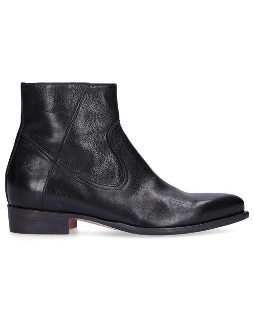 Elia Maurizi Ankle Boots Black Toledo