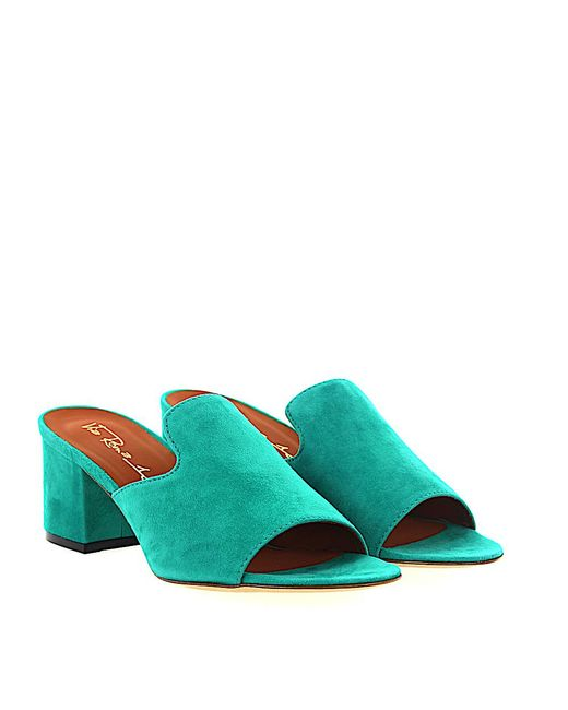 Via Roma Loafer suede JZf8r