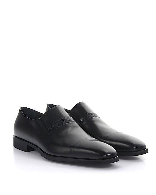 MoreschiSlipper 021991 kangoroo leather
