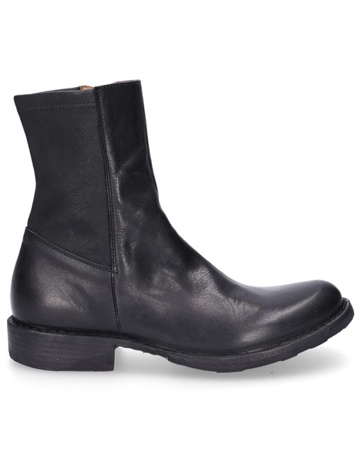 Fiorentini + Baker - Boots Ebe Smooth Leather Black - Lyst