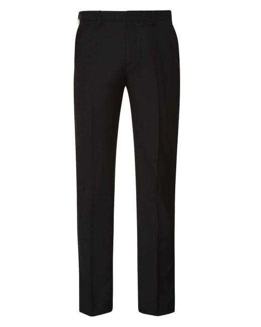 Burton - Black Essential Slim Fit Suit Trousers for Men - Lyst