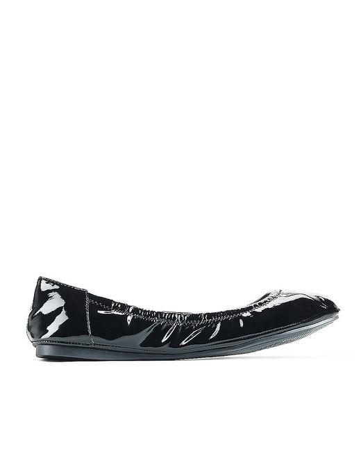 Vince Camuto | Black Ellen – Round-toe Ballet Flat | Lyst