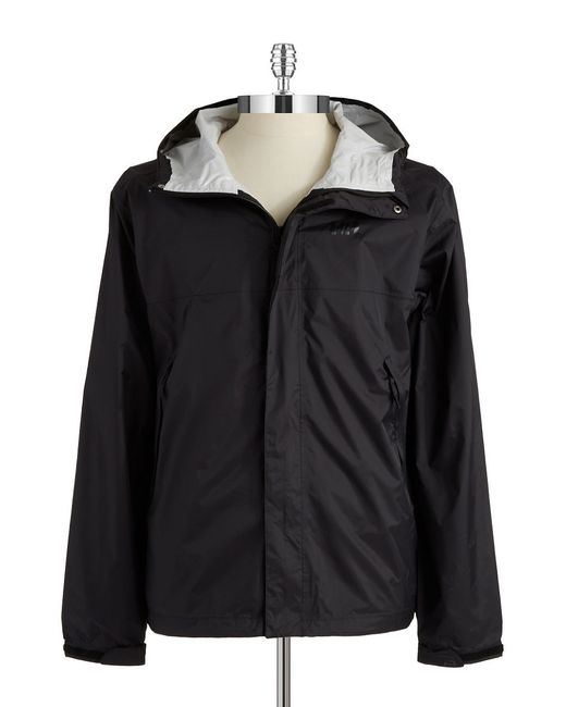 Helly Hansen | Black Loke Jacket for Men | Lyst