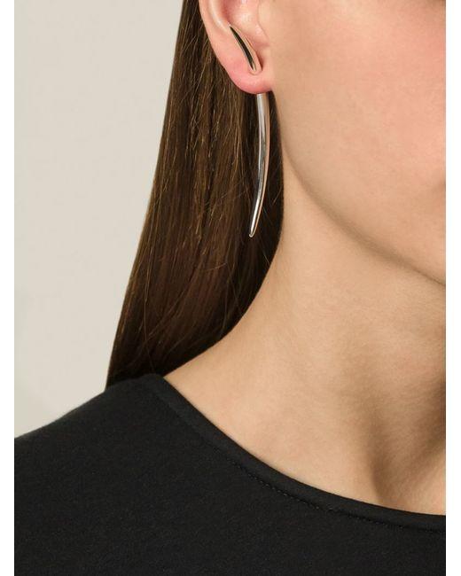 Shaun Leane | Metallic 'quill' Long Earrings | Lyst