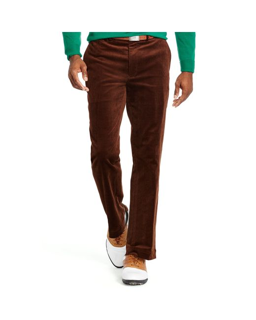 Pink Pony | Brown Cypress Stretch Corduroy Pant for Men | Lyst