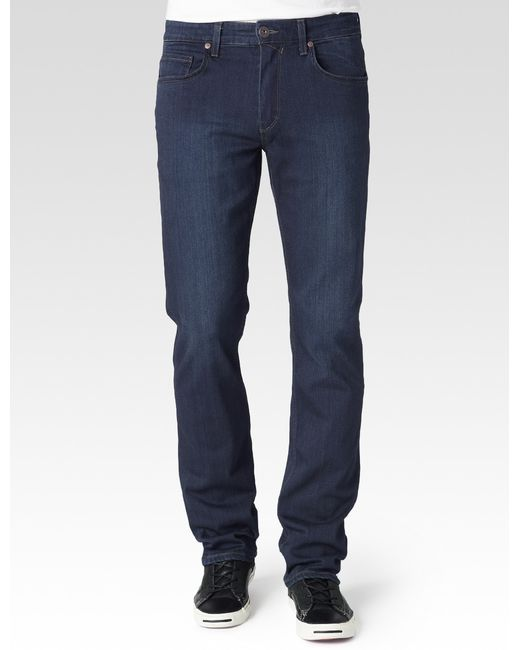 PAIGE | Blue Normandie Extra Long for Men | Lyst