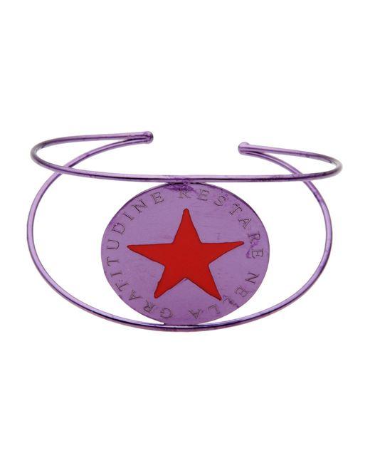 Loroetu | Purple Bracelet | Lyst