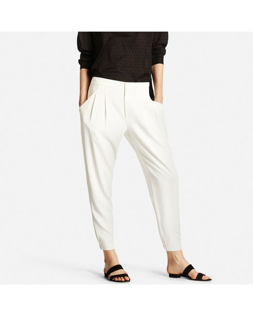 Perfect Ideas About White Joggers On Pinterest  White Jogger Pants Joggers