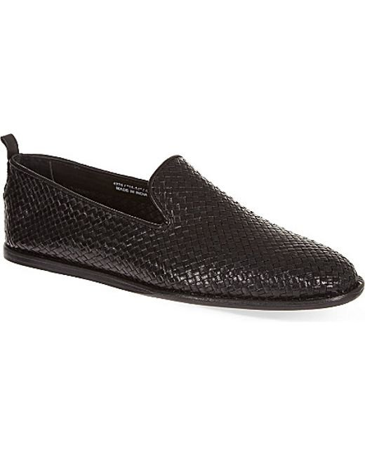 H by Hudson | Black Ipanema for Men | Lyst