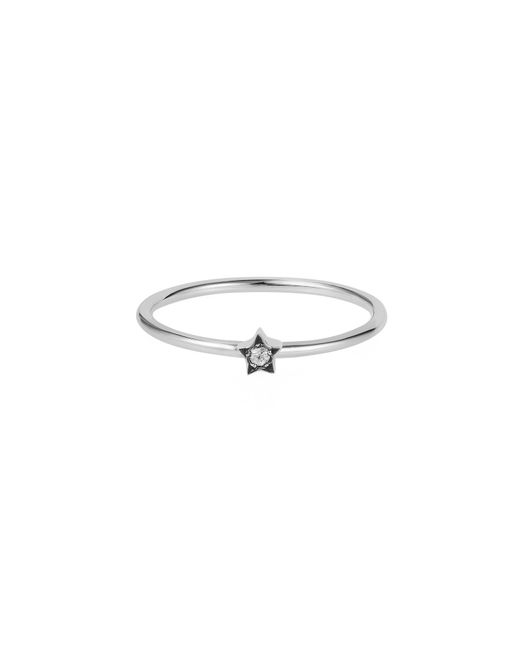 Lee Renee | Multicolor Shine Ring Silver | Lyst