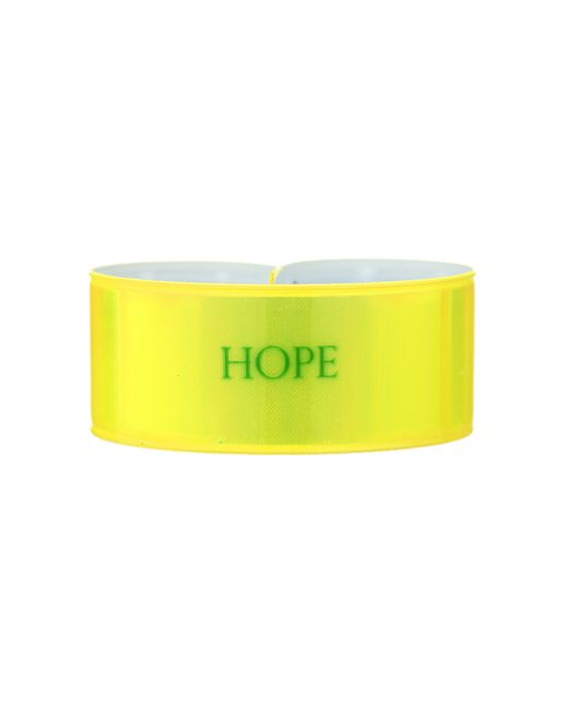 Chanael K | Yellow Bracelet | Lyst