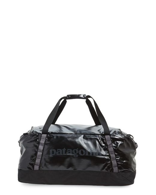 Patagonia | 'black Hole(tm)' Duffel Bag for Men | Lyst