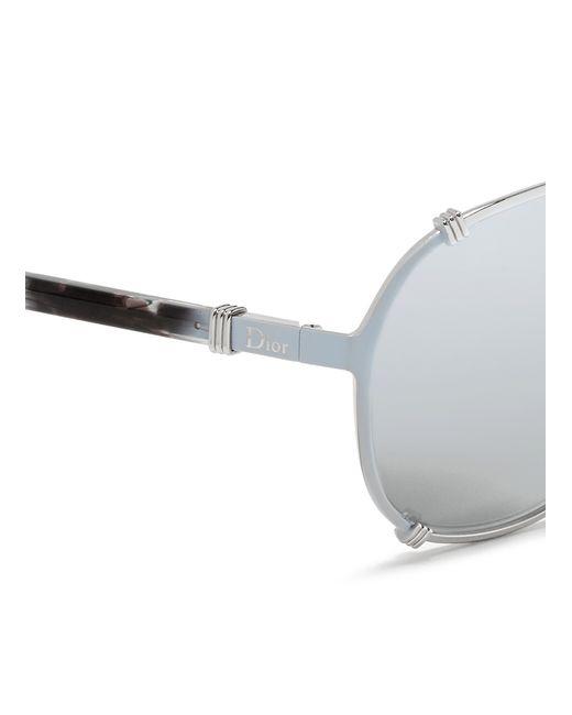 5208af622f2 Christian Dior Chicago 2 Women s Aviator Sunglasses