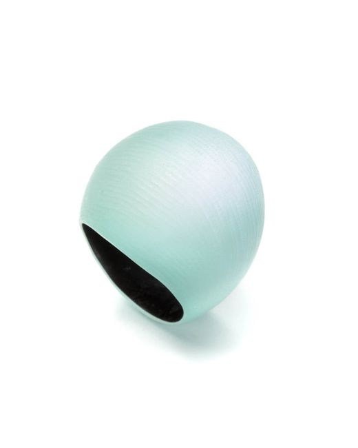 Alexis Bittar | Blue Dome Ring You Might Also Like | Lyst