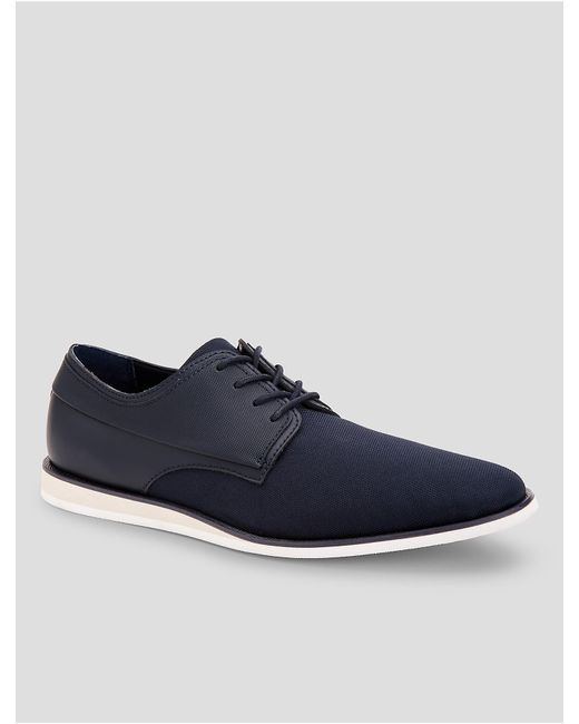 Calvin Klein Jeans Men's Shoes YORK - Trainers - navy