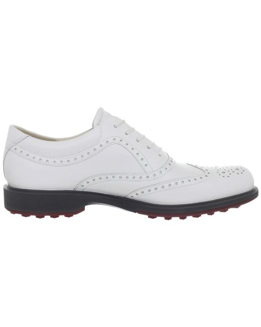 Wingtip Golf Shoes For Womens