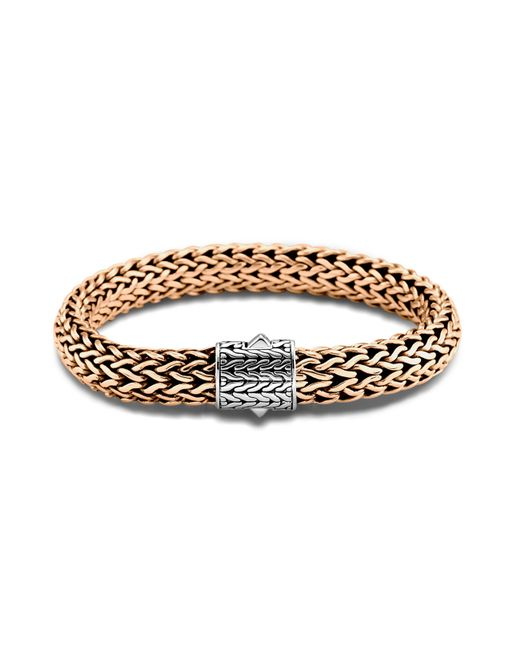 John Hardy | Metallic Large Chain Bracelet for Men | Lyst