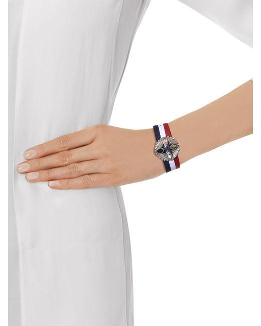 Gabriele Frantzen | Multicolor Watch Candy Bracelet | Lyst