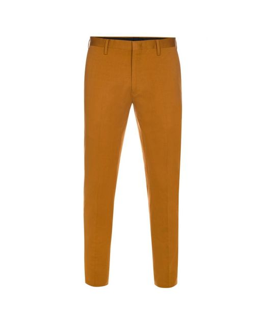 Model Burnt Orange Capri Pants Women Golf Pants Capri Pants Golf Style Burnt