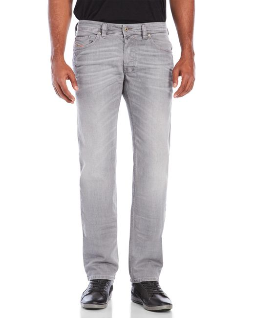 Find and save ideas about Grey jeans men on Pinterest. | See more ideas about Men's style grey jeans, White t shirt men's style and Ryan gosling style. Men's fashion. Grey jeans men Buy Light Slate Gray Asos Skinny jeans for men at best price. Compare Jeans prices from online stores like Asos - .