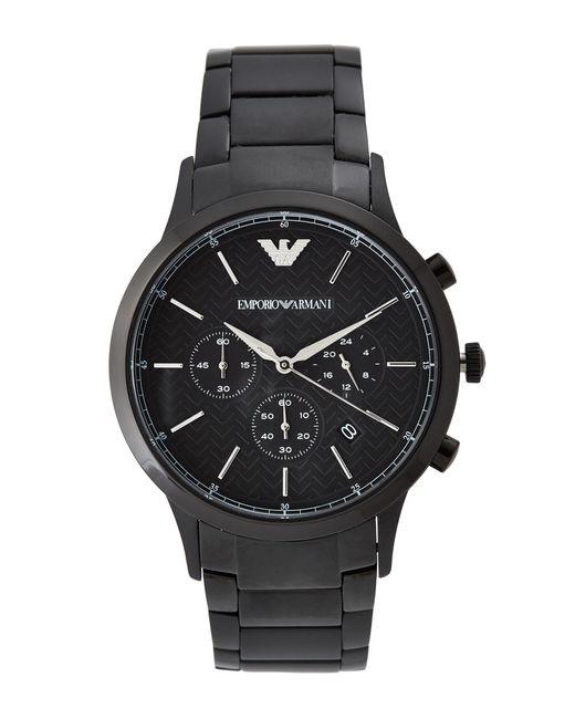 Emporio Armani Ar2485 Black Watch for men