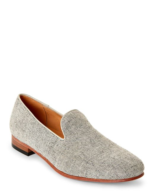 Dieppa Restrepo   Black Pragalam Woven Loafers   Lyst