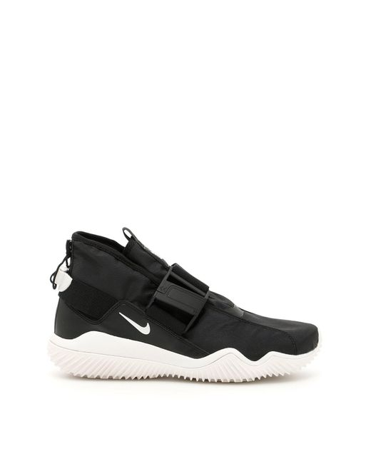Nike - Black Komyuter Sneakers for Men - Lyst