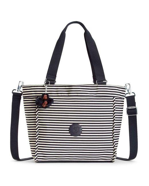 Kipling - Multicolor New Shopper S Womens Water Repellent Shoulder Bag - Lyst