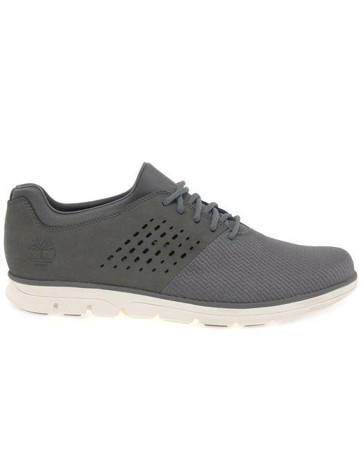 Perfekte Online BRADSTREET OXFORD - Sneaker low - graphite Preiswerte Reale Eastbay qBjVZTULHS