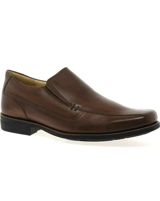Anatomic & Co - Brown Poloni Mens Slip On for Men - Lyst