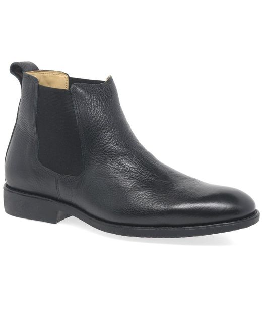 Anatomic & Co | Black Peter Mens Chelsea Boots for Men | Lyst