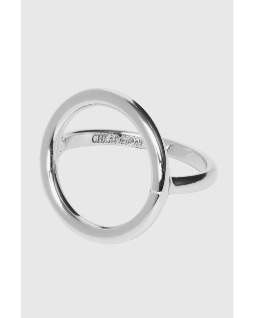 Cheap Monday   Multicolor Circled Ring   Lyst