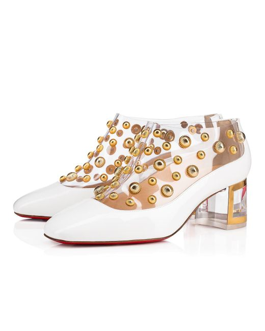 Christian Louboutin - Multicolor Space Odd - Lyst