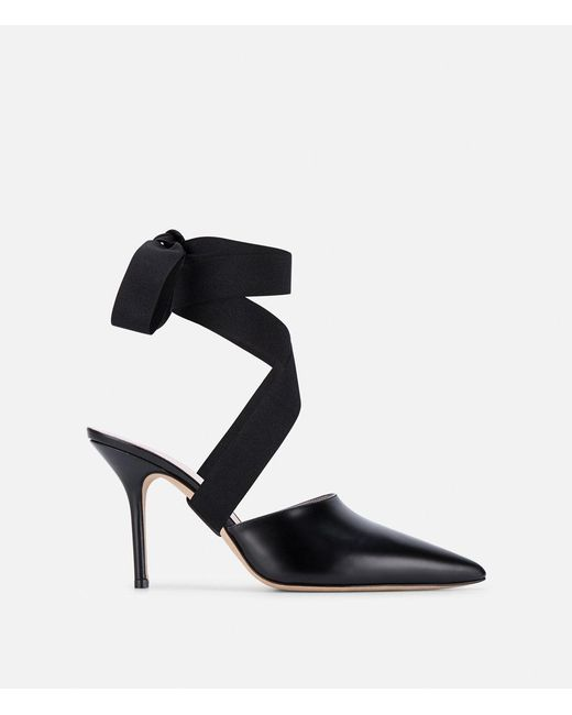 buy cheap looking for CHRISTOPHER KANE Open-toe mules outlet tumblr free shipping wiki AnHFrjs