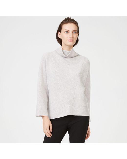 Club Monaco - Gray Ariyamma Sweater - Lyst