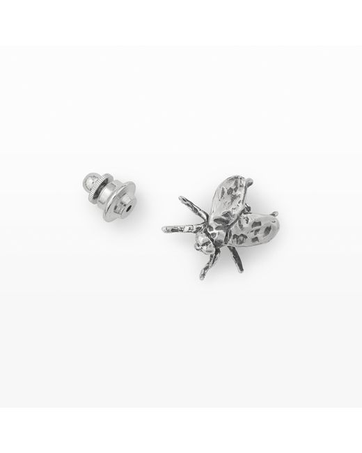 Nikolai Rose | Metallic Fly Pin | Lyst