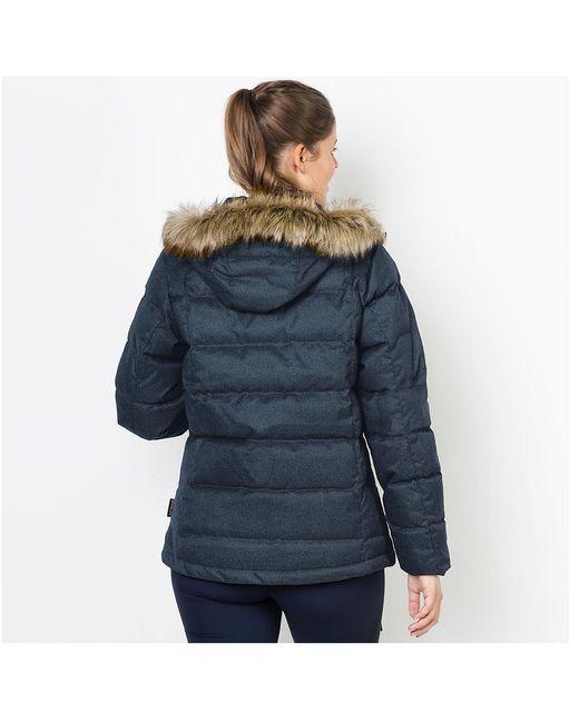 Jack wolfskin baffin bay jacket damen