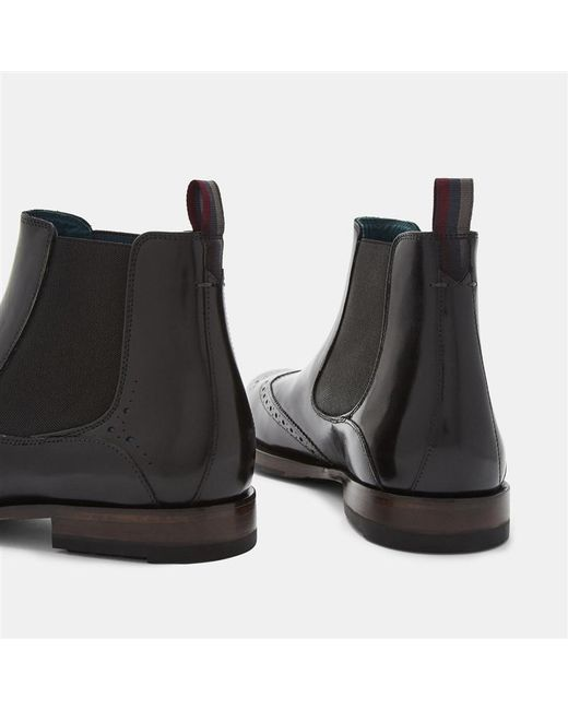 30f9cb5ac87 Women's Black Camheri Chelsea Boots