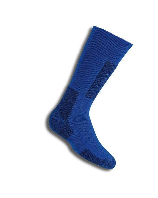 Thorlo - Blue Ks Kids Unisex Snowboard Socks for Men - Lyst