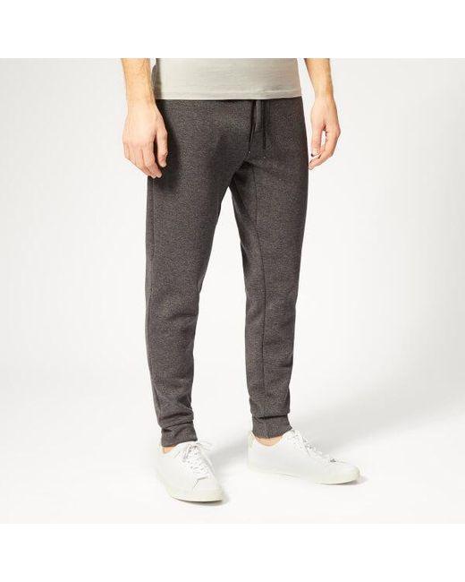 0bcd8cdaa Polo Ralph Lauren - Gray Men s Double Knit Tech Pants for Men - Lyst ...