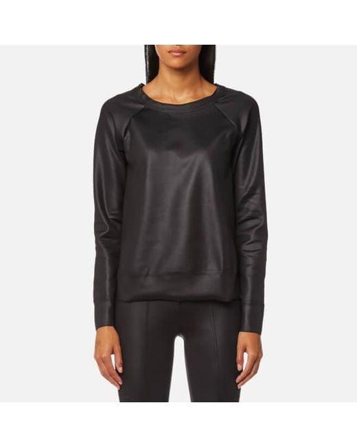 Koral - Black Women's Repertoire Pullover Sweatshirt - Lyst